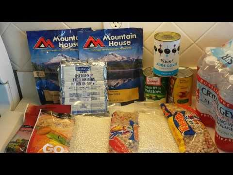 Preppers: Decoy Food, Vault and Valuables during SHTF WROL Invasions