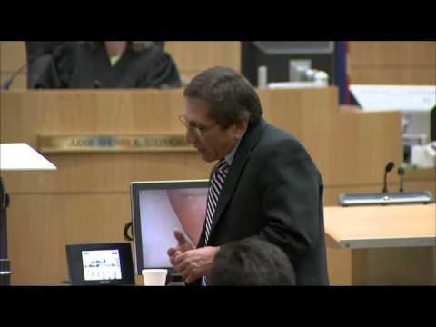 Jodi Arias Murder Trial Day 55 Complete HD (5.2.13) Prosecution Closing Arguments