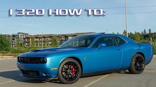 2019 Dodge Challenger R/T Scat Pack 1320 Drag Features!
