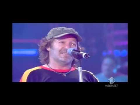 Anymore Live Catanzaro 2004