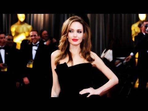 Angelina Jolie Loves 'Maleficent' Movie: Producer Joe Roth