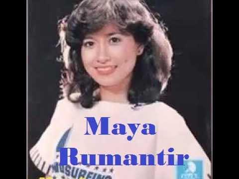 MAYA RUMANTIR THE BEST ALBUM  (TEMBANG LAWAS INDONESIA)