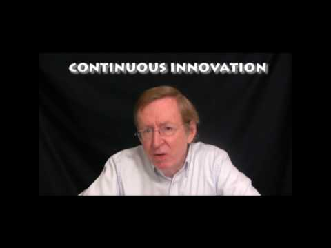 Steve Denning: What is radical management?