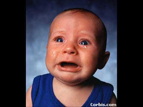 CRYING BABY RINGTONE