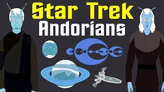 Star Trek: Andorians
