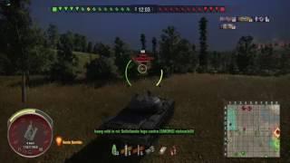 [PT/BR]World of Tanks- Xbox One- IDABR - T-62A - 4197 de dano, 1075 dano auxiliado