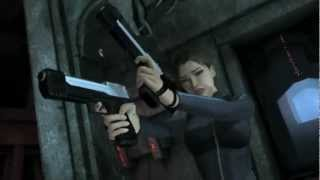 Tomb Raider: Underworld - Full ending (Alternate ending + Beneath the Ashes + Lara's Shadow)