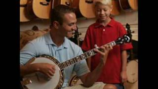 Watch Alabama Petes Music City video