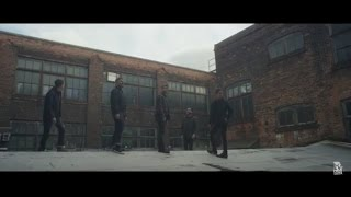 Silverstein - Ghost (Official Music Video)