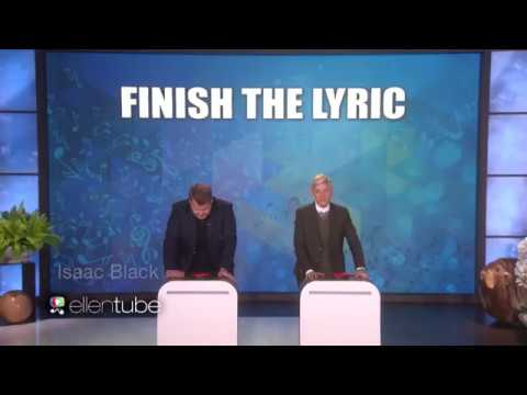 Finish The Lyric - Lil Pump Edition