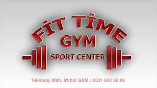 FİTTİME GYM SPORT CENTER