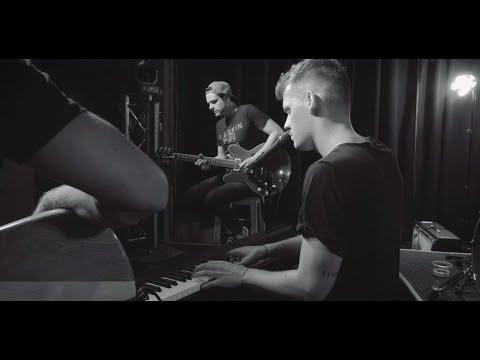 Fangler's - Fekete-Fehér (Start Live Session)