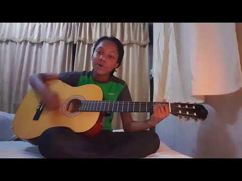 Massiel Rodríguez | Tal Vez (cover)
