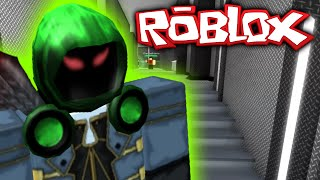THE MAD MURDERER! | Roblox MAD GAMES #1