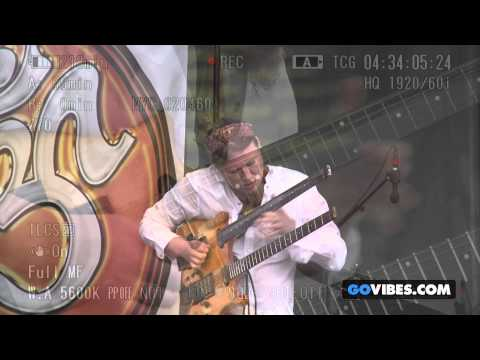 """Consider The Source performs """"Moisturize The Situation"""" at Gathering of the Vibes Music Festival"""