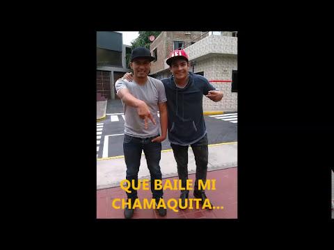 Mi Chamaquita - Joel Gonzales (Erick Elera & Dj JB)