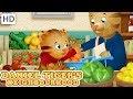 Daniel Tigers Neighbourhood - How Children Grow and Develop Each Day (2 HOURS!)