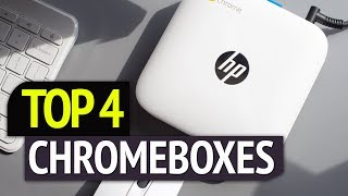 TOP 4: Best Chromeboxes 2019