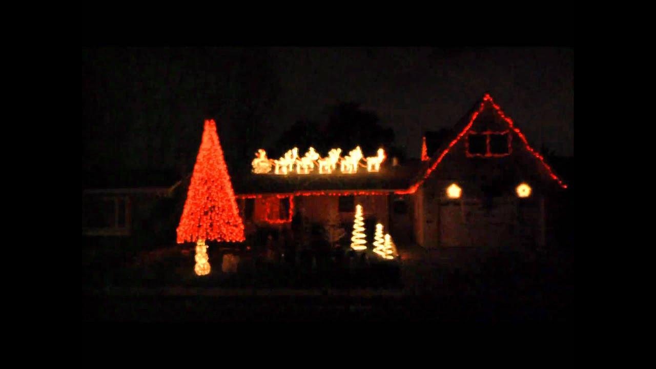Luces de Navidad Gone Wild ()