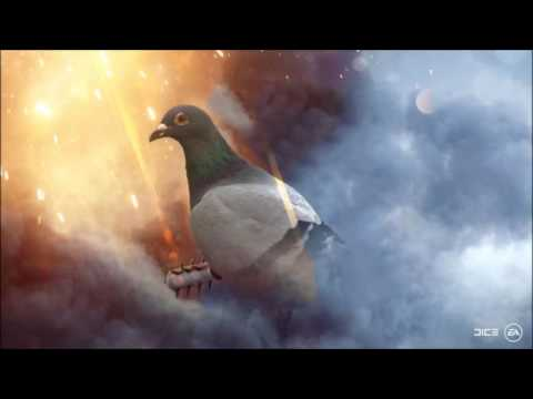 Battlefield 1 Soundtrack - The Flight Of The Pigeon (FULL VERSION)