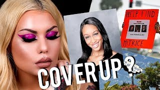 Police Cover Up? The System Failed Mitrice Richardson - MurderMystery&Makeup   Bailey Sarian