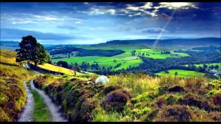 Relaxing tranquil calm countryside sounds farm yard peaceful country sound effects FX