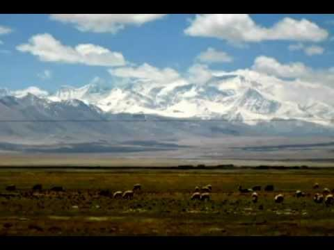 Bienvenue au Tibet!