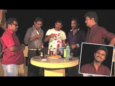 Thagubothu Ramesh || Comedy Short Film || By Ramji