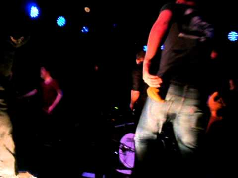 Still Remains - Six and One (Live 1-14-12)