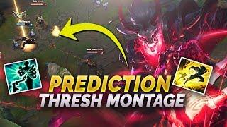 THE NEW THRESH ELITE - Thresh Montage - League of Legends / LoL