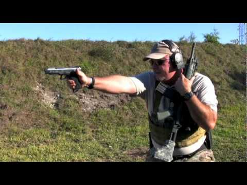 Tactical Firearms Academy Intro 2011