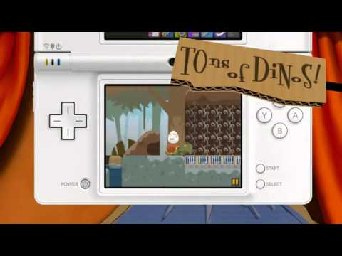 DODOGO! CHALLENGE – VIDEOGAME – NINTENDO DSi – TRAILER – 2009