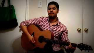 Israel Houghton More and More Guitar Lesson