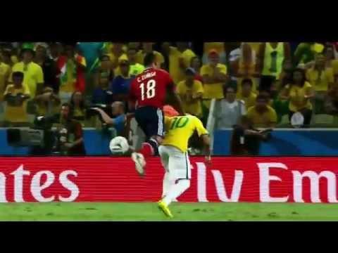 HD - Resumo dos Melhores Momentos da Copa do Mundo 2014, no Brasil (ESPN)