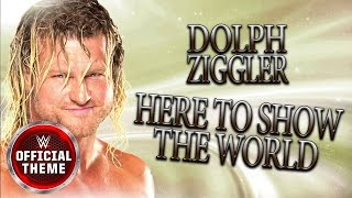 download lagu Dolph Ziggler - Here To Show The World  gratis