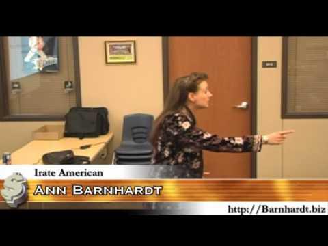 PPEC April 2012 Ann Barnhardt explains why she closed her br