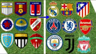 Forbes -World's Most Valuable Football Teams Revealed