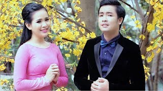 [Full DVD] Album Nhạc Xuân Thiên Quang & Quỳnh Trang 2018 - Mùa Xuân Đầu Tiên & Ngày Xuân Tái Ngộ