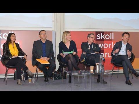 When Beliefs Collide: Religion, Geopolitics and Power - 2015 Skoll World Forum
