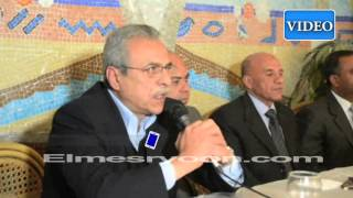 هيئة الإسعاف المصرية تكرم مدير إسعاف المنيا