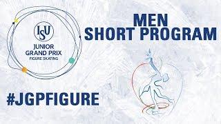 Men Short Program MINSK 2017