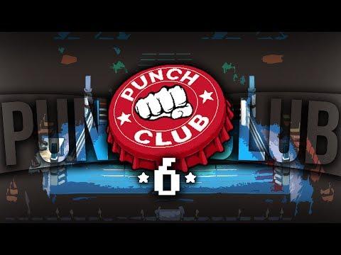 Czas na miłość | Punch Club [#6]
