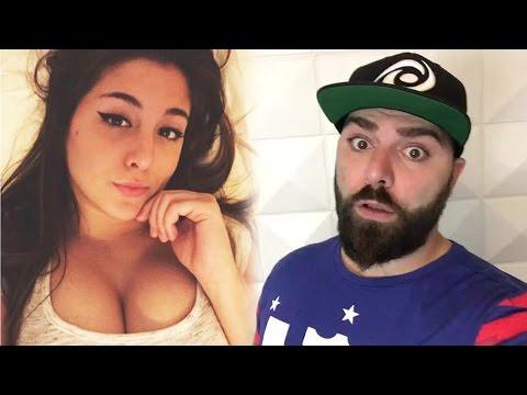 COD Player & Pornstar Breakup? Leafy vs KEEMSTAR & DramaAlert FULL Story, YouTuber STRIKED!