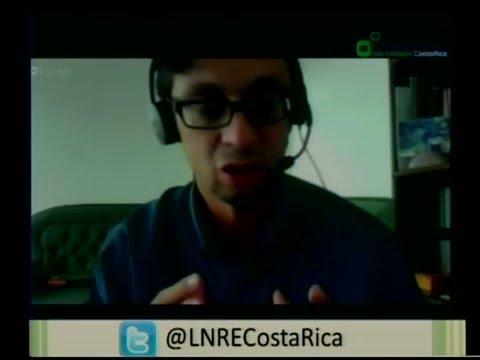 Programa 47 - Radio LNRE Costa Rica - 7 de enero, 2016