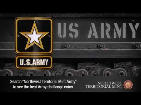 "Search ""Northwest Territorial Mint Army"""