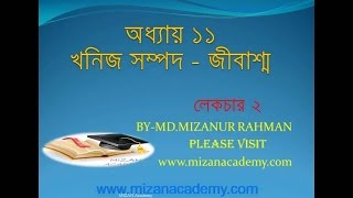 CHEMISTRY CHAPTER 11 LECTURE 2  FOR  CLASS 9 & CLASS 10 IN BANGLADESH