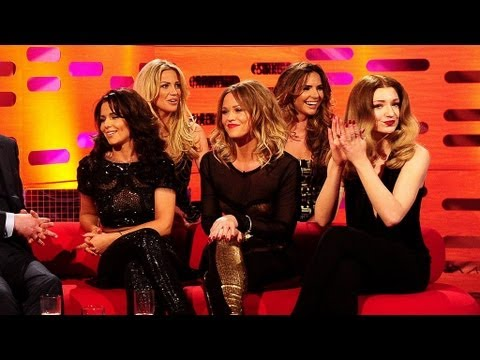 Cheryl Cole's Biggest Fan? - The Graham Norton Show - Series 12 Episode 8 - BBC One