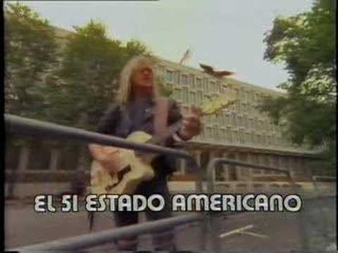 New Model Army-51St State