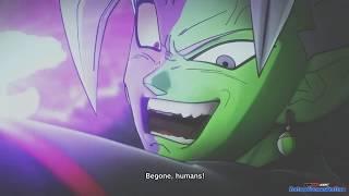 Dragon Ball Xenoverse 2: DLC 4 Story Mode | SSJ Rage Trunks Sword Of HOPE