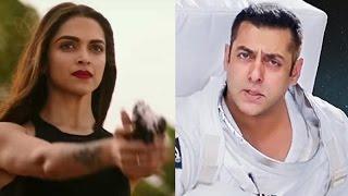 Bigg Boss 10: Deepika Padukone to headline the first episode of Salman Khan's popular show